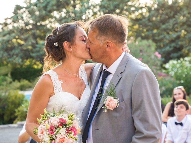 Le mariage de Robert et Céline à Saint-Vallier-de-Thiey, Alpes-Maritimes 95