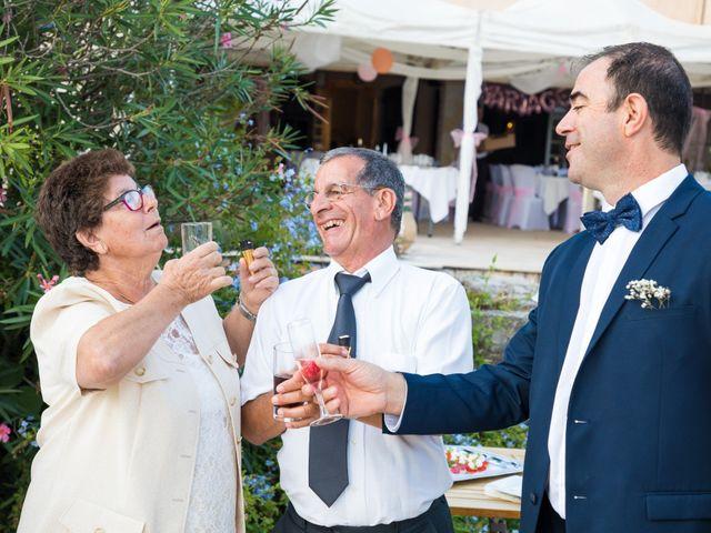Le mariage de Robert et Céline à Saint-Vallier-de-Thiey, Alpes-Maritimes 103