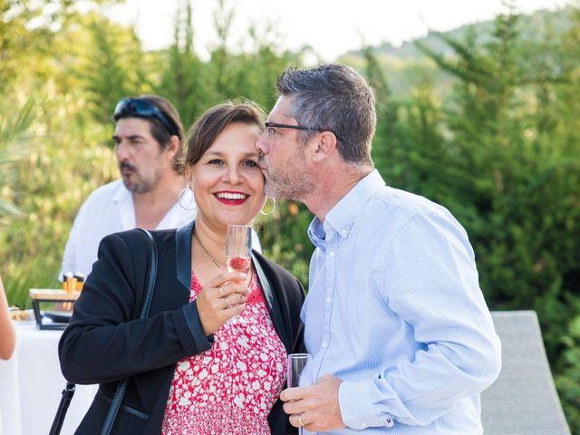 Le mariage de Robert et Céline à Saint-Vallier-de-Thiey, Alpes-Maritimes 105