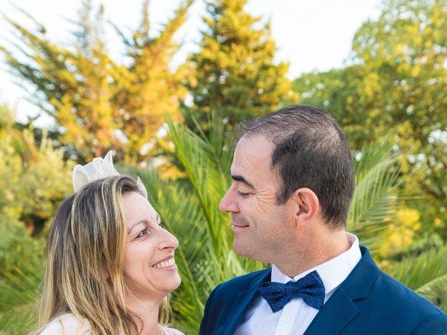 Le mariage de Robert et Céline à Saint-Vallier-de-Thiey, Alpes-Maritimes 106