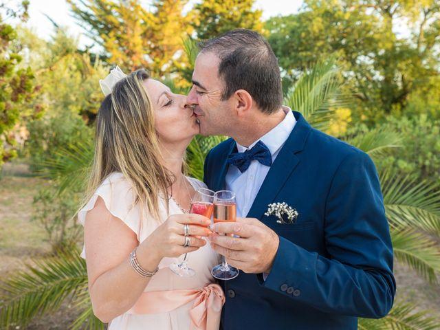 Le mariage de Robert et Céline à Saint-Vallier-de-Thiey, Alpes-Maritimes 107
