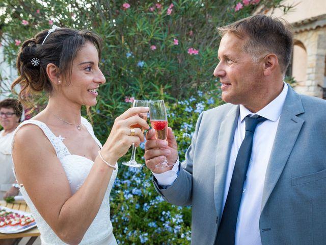 Le mariage de Robert et Céline à Saint-Vallier-de-Thiey, Alpes-Maritimes 108