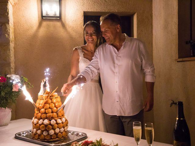 Le mariage de Robert et Céline à Saint-Vallier-de-Thiey, Alpes-Maritimes 111