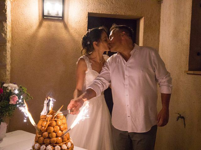 Le mariage de Robert et Céline à Saint-Vallier-de-Thiey, Alpes-Maritimes 113
