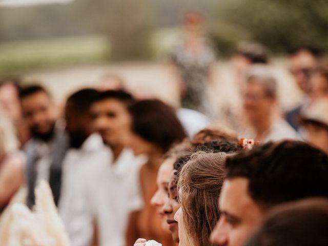 Le mariage de Léo et Dorine à Frontignan, Hérault 37