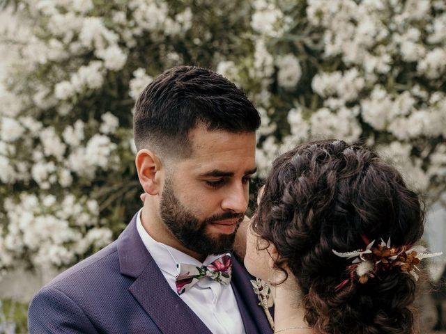 Le mariage de Léo et Dorine à Frontignan, Hérault 47