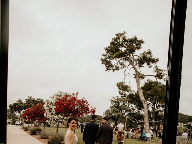 Le mariage de Léo et Dorine à Frontignan, Hérault 53