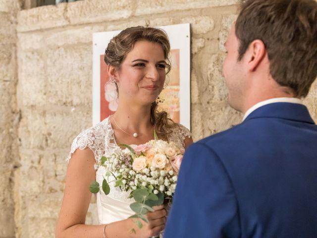 Le mariage de Julien et Morgane à Servian, Hérault 32