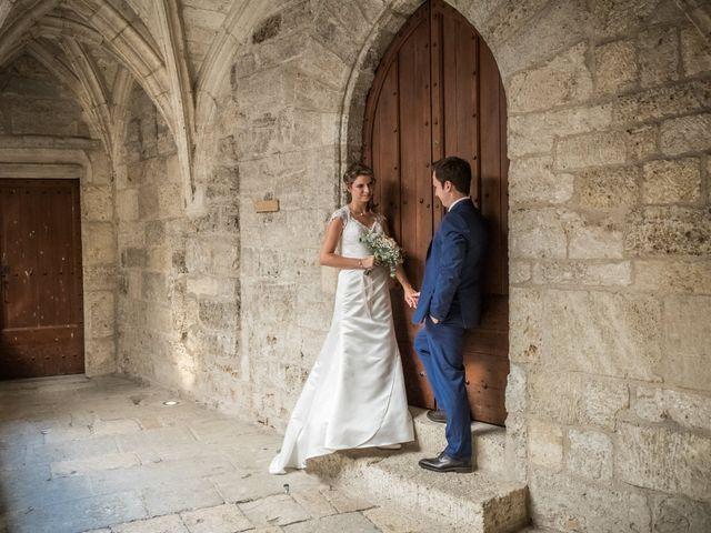 Le mariage de Julien et Morgane à Servian, Hérault 37