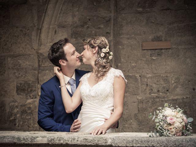 Le mariage de Julien et Morgane à Servian, Hérault 40