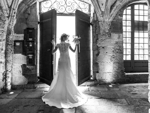 Le mariage de Julien et Morgane à Servian, Hérault 41