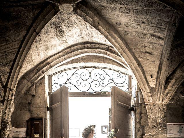 Le mariage de Julien et Morgane à Servian, Hérault 42