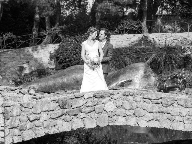 Le mariage de Julien et Morgane à Servian, Hérault 46