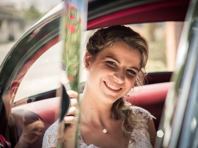 Le mariage de Julien et Morgane à Servian, Hérault 48