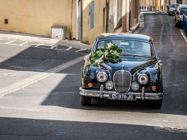 Le mariage de Julien et Morgane à Servian, Hérault 51