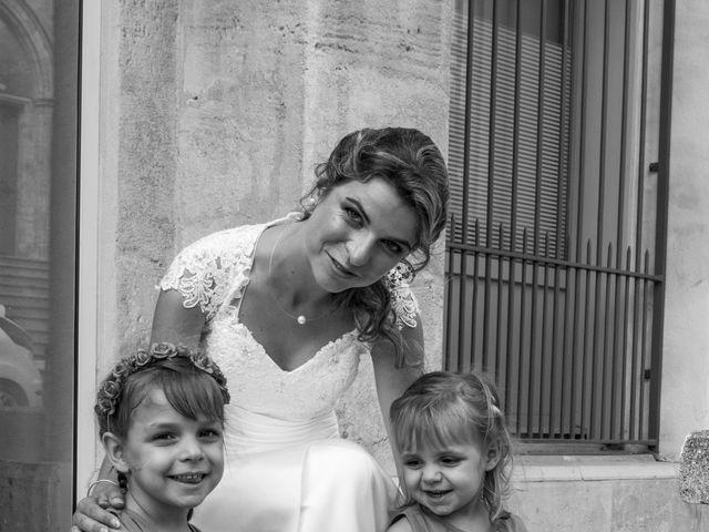Le mariage de Julien et Morgane à Servian, Hérault 65
