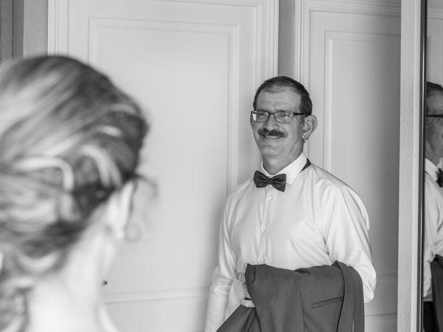 Le mariage de Julien et Morgane à Servian, Hérault 26