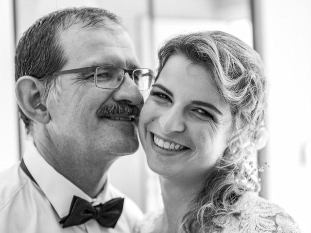 Le mariage de Julien et Morgane à Servian, Hérault 30