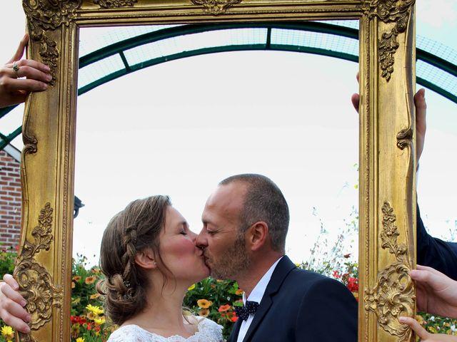 Le mariage de Christophe et Hélène à Dunkerque, Nord 9