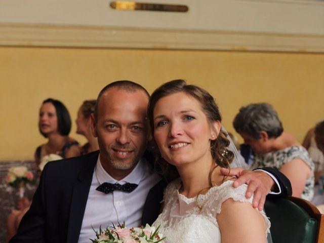 Le mariage de Christophe et Hélène à Dunkerque, Nord 13