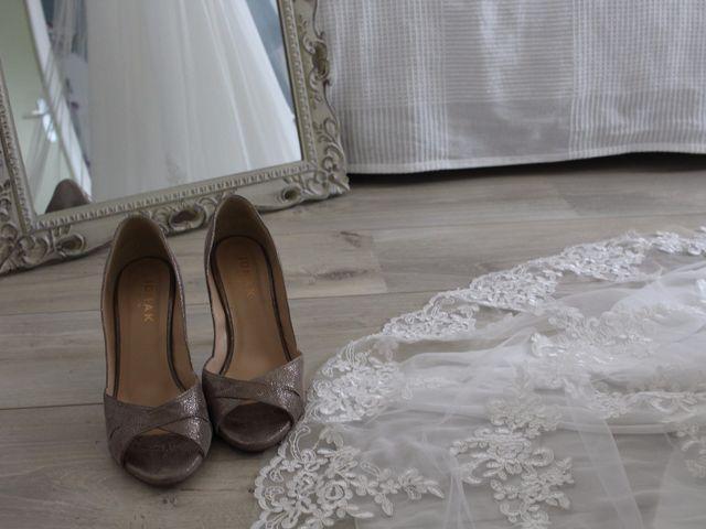 Le mariage de Christophe et Hélène à Dunkerque, Nord 16
