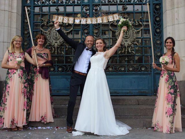 Le mariage de Christophe et Hélène à Dunkerque, Nord 21