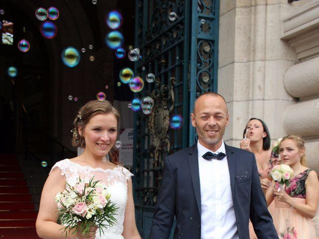 Le mariage de Christophe et Hélène à Dunkerque, Nord 30