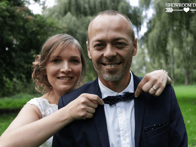 Le mariage de Christophe et Hélène à Dunkerque, Nord 33