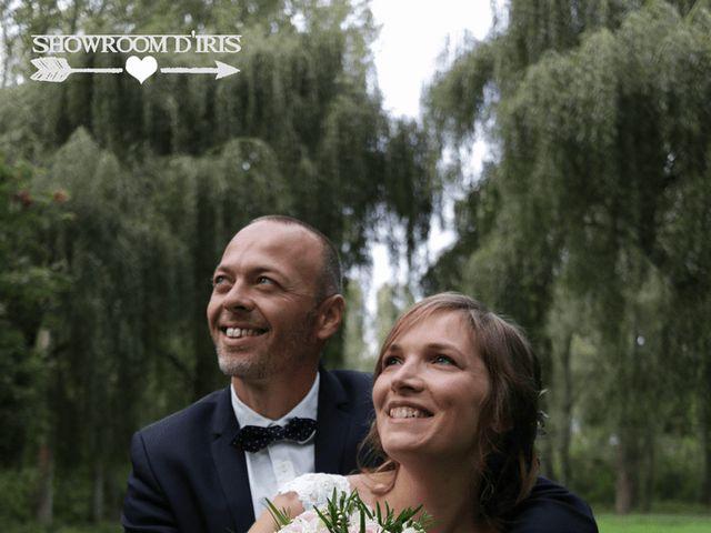 Le mariage de Christophe et Hélène à Dunkerque, Nord 34