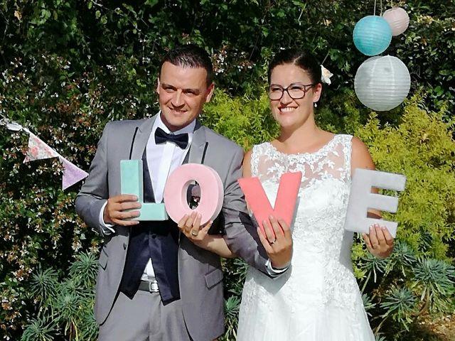 Le mariage de MOUTON et Pauline et vincent à Mont-Dol, Ille et Vilaine 12
