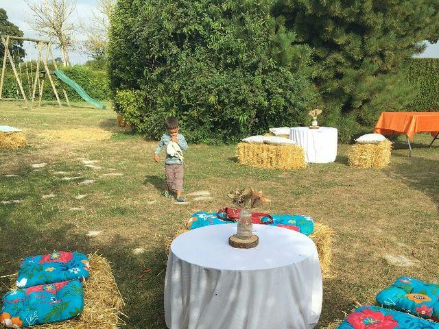 Le mariage de MOUTON et Pauline et vincent à Mont-Dol, Ille et Vilaine 14