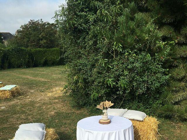 Le mariage de MOUTON et Pauline et vincent à Mont-Dol, Ille et Vilaine 15