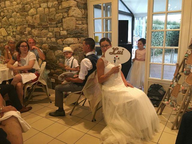 Le mariage de MOUTON et Pauline et vincent à Mont-Dol, Ille et Vilaine 17