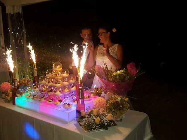 Le mariage de MOUTON et Pauline et vincent à Mont-Dol, Ille et Vilaine 2