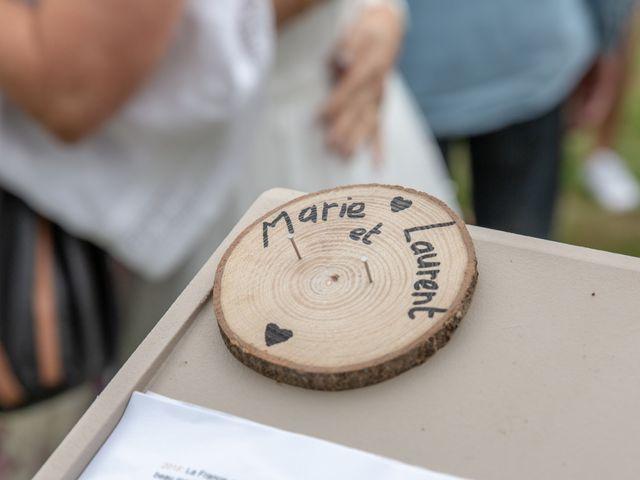 Le mariage de Laurent et Marie à Grugny, Seine-Maritime 14
