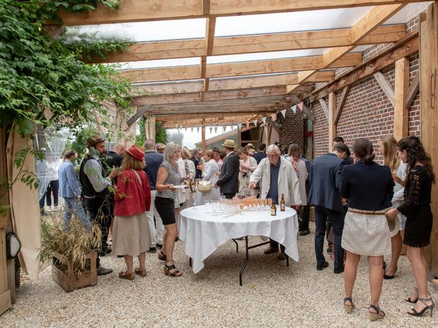 Le mariage de Laurent et Marie à Grugny, Seine-Maritime 15