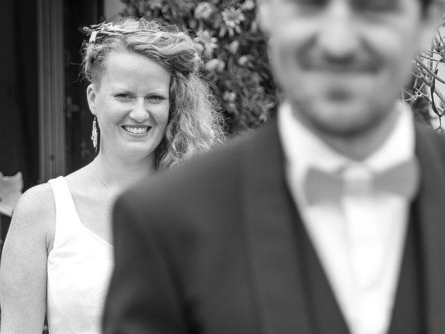 Le mariage de Laurent et Marie à Grugny, Seine-Maritime 20