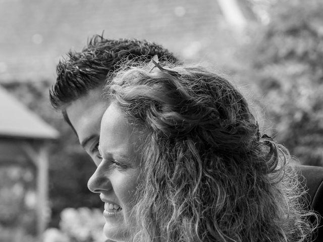 Le mariage de Laurent et Marie à Grugny, Seine-Maritime 21