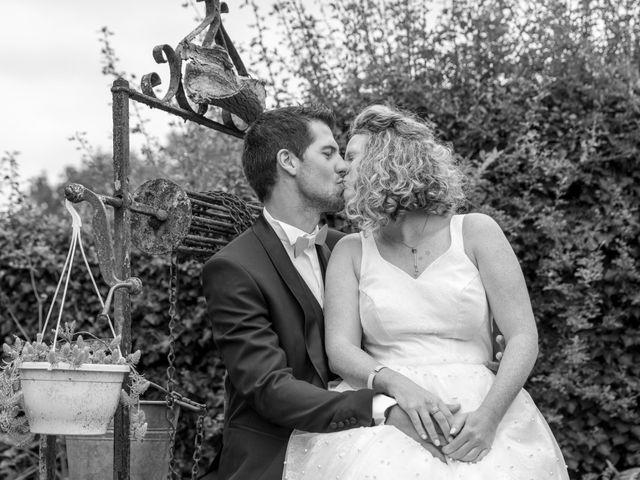 Le mariage de Laurent et Marie à Grugny, Seine-Maritime 22