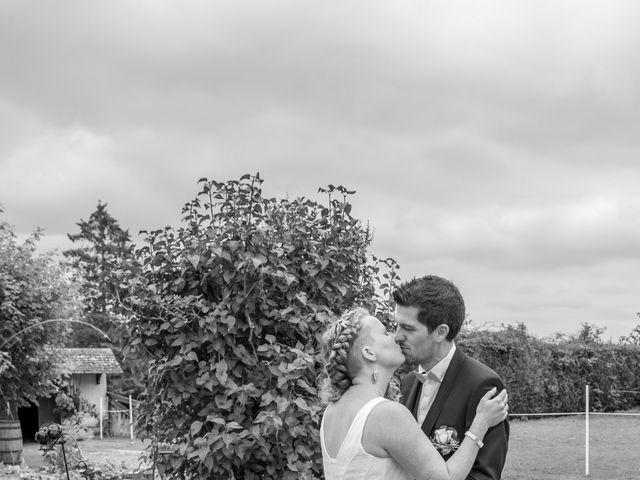 Le mariage de Laurent et Marie à Grugny, Seine-Maritime 24