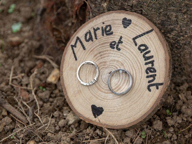 Le mariage de Laurent et Marie à Grugny, Seine-Maritime 26