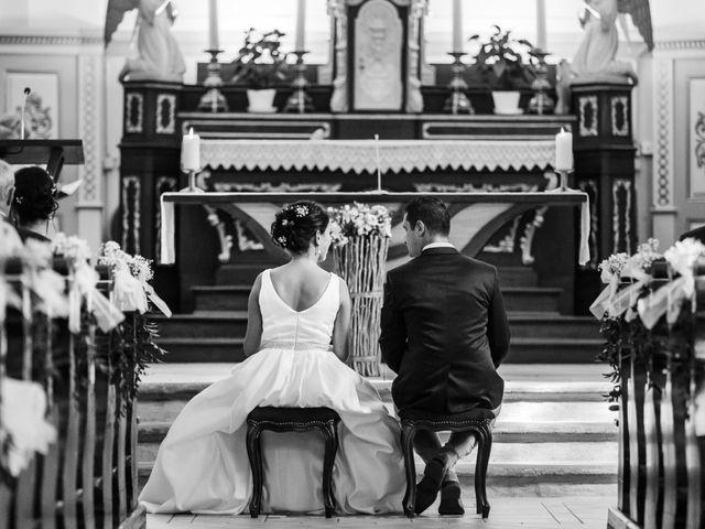 Le mariage de Sébastien et Anne-Sophie à Baldersheim, Haut Rhin 8