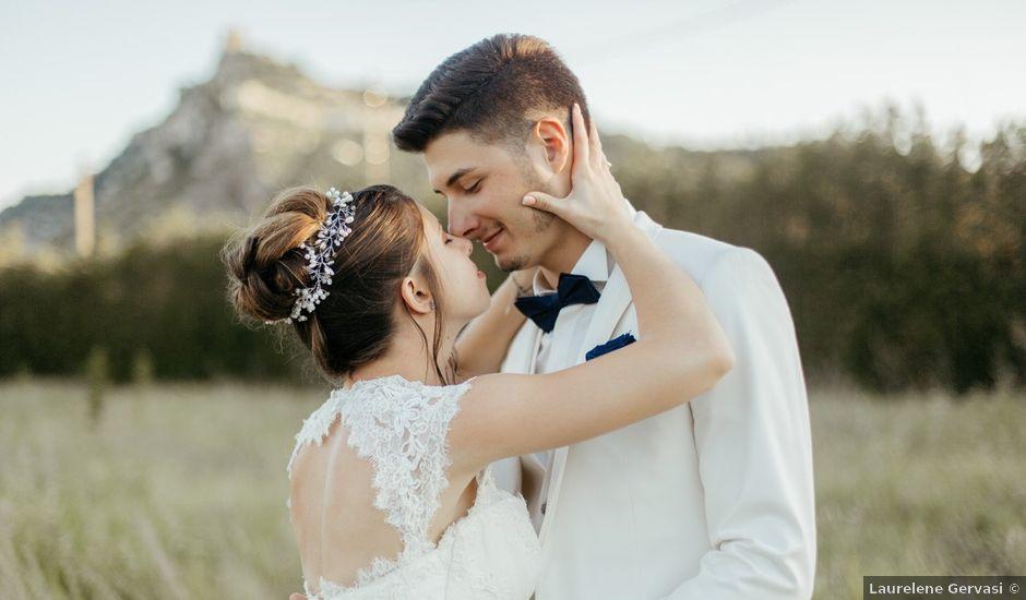 Le mariage de Jimmy et Cindy à Valence, Drôme