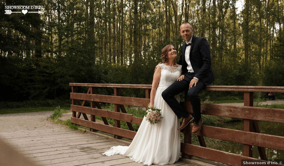 Le mariage de Christophe et Hélène à Dunkerque, Nord