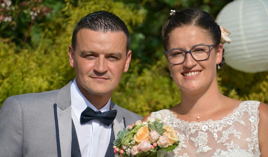 Le mariage de MOUTON et Pauline et vincent à Mont-Dol, Ille et Vilaine