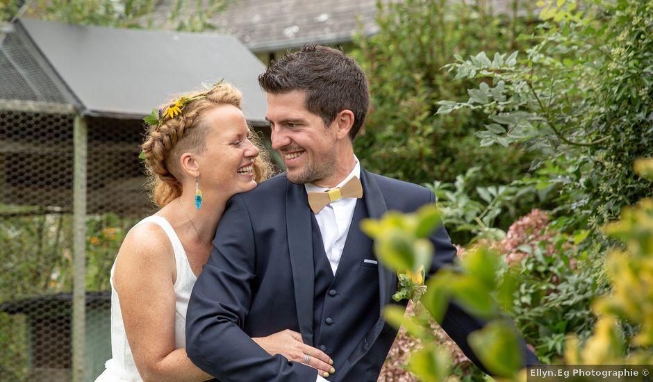 Le mariage de Laurent et Marie à Grugny, Seine-Maritime