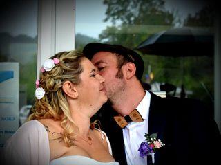 Le mariage de Audrey et Pierre-Jean 3