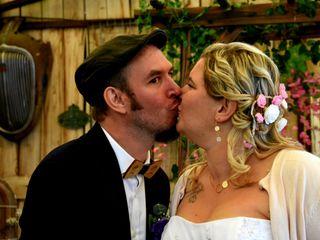 Le mariage de Audrey et Pierre-Jean