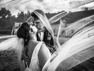 Le mariage de Laure et Rémy
