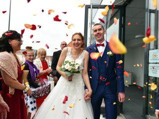 Le mariage de Aurélie et Adrien